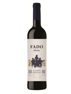 Fado Selection Alicante Bouschet