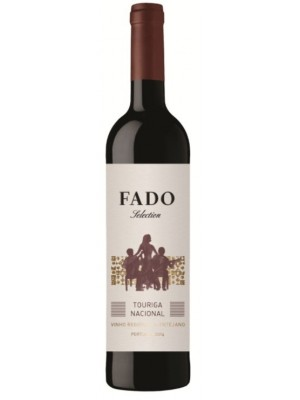 Fado Selection Touriga Nacional