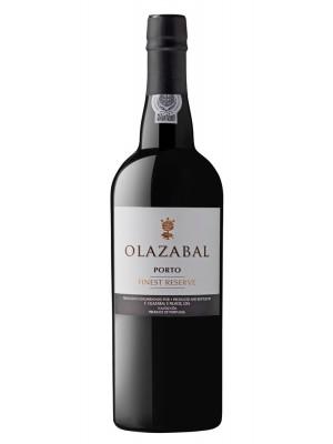 Olazabal Finest Reserve